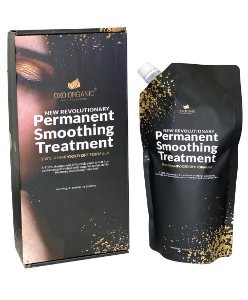 OXO Permanent Smoothing Treatment